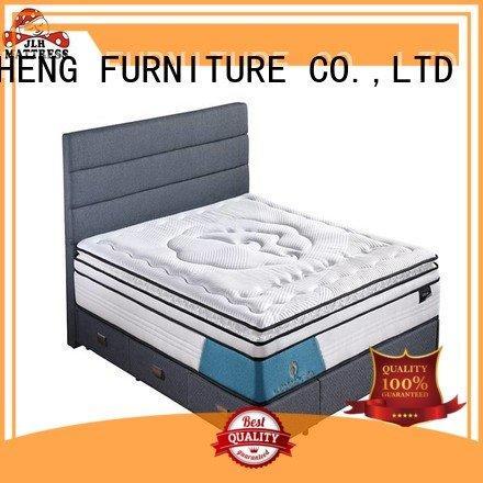 cool gel memory foam mattress topper royal 34pa51 OEM compress memory foam mattress JLH