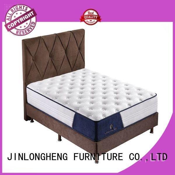 california king mattress luxury compressed JLH Brand