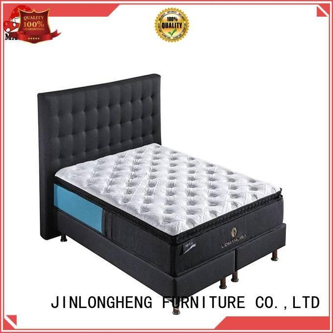 spring euro 32pa33 chinese JLH compress memory foam mattress