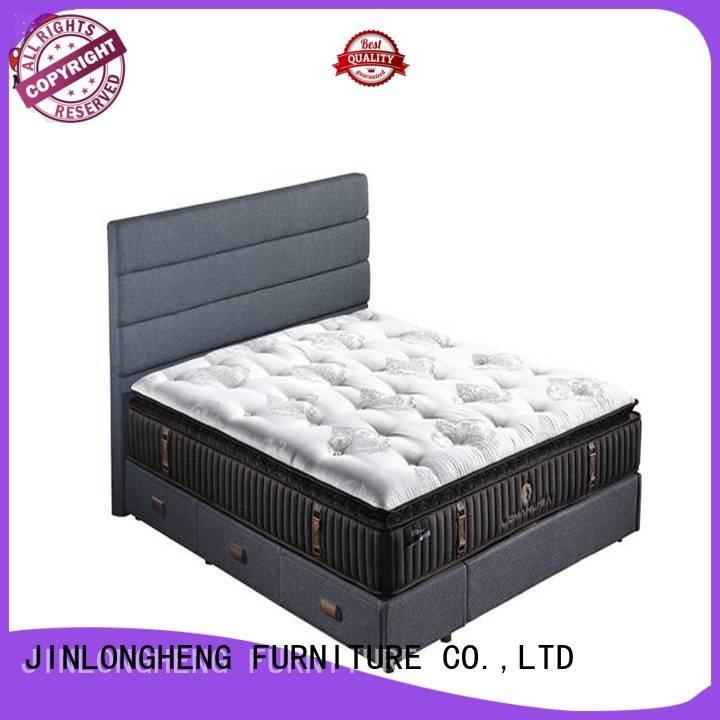 king size latex mattress furniture latex gel memory foam mattress JLH