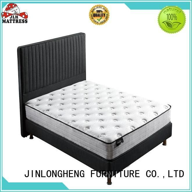 king mattress in a box rolled 32pb20 natural JLH