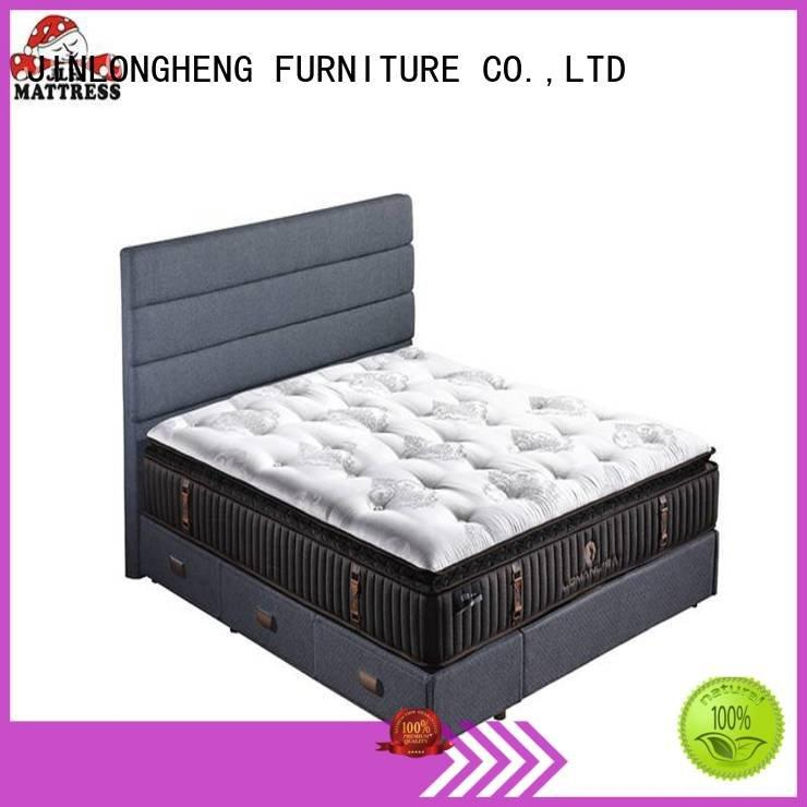 wool gel euro JLH latex gel memory foam mattress