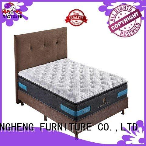 JLH Brand green spring breathable california king mattress