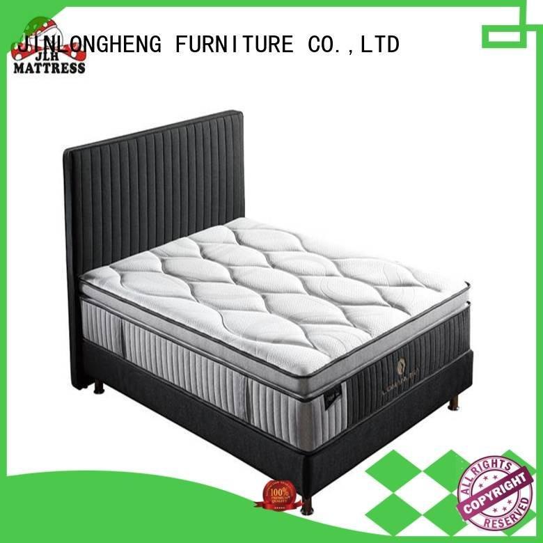 JLH Brand 34pa54 memory latex gel memory foam mattress 33pa14 home