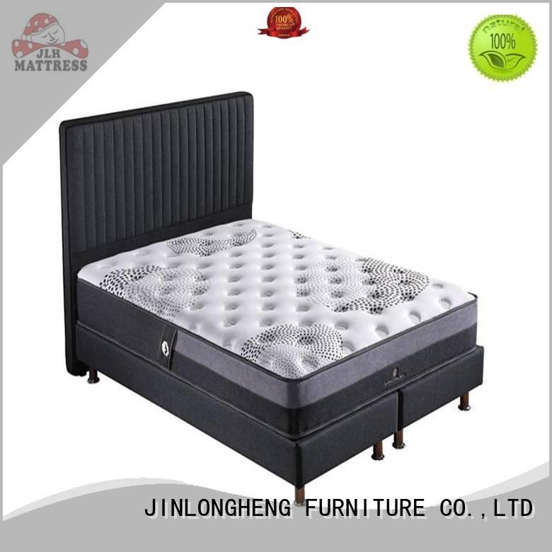 california king mattress certified 21pa36 innerspring foam mattress JLH Warranty
