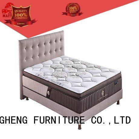 OEM latex gel memory foam mattress 33pa14 sale king size latex mattress