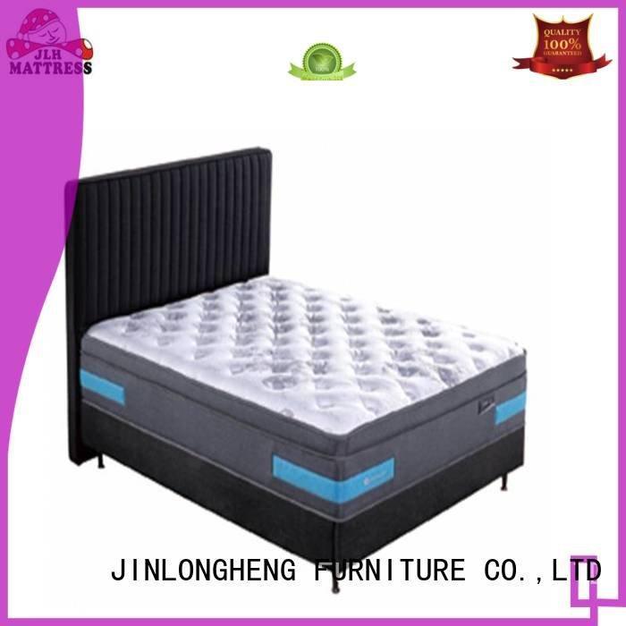Custom perfect latex gel memory foam mattress luxury king size latex mattress