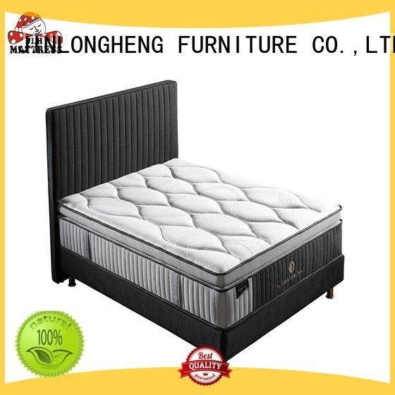 king size latex mattress euro 34pa54 latex gel memory foam mattress JLH Brand