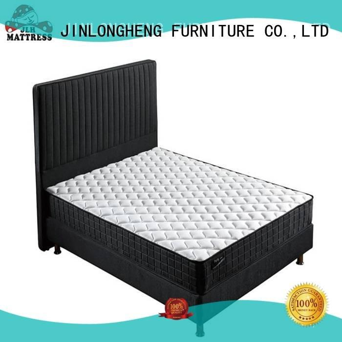 JLH Brand chinese king size mattress coil spring