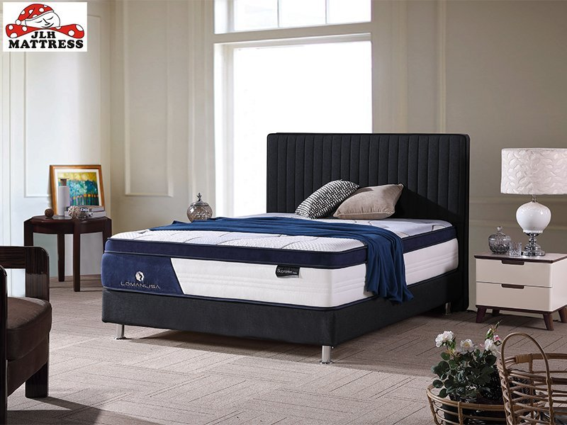 JLH-Memory Foam Mattress Manufacturers-Buying Guide For High End Latex Foam Mattresses