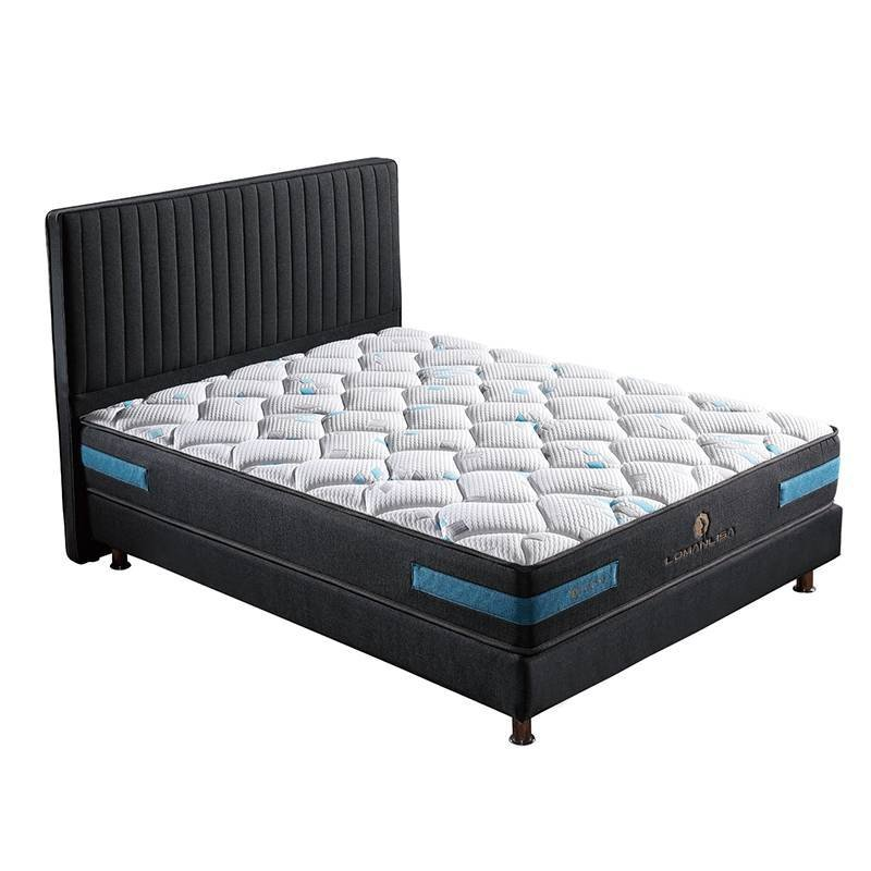 JLH-Mattress Manufacturer- A Pocket Spring Mattress Can Help With Pain-1