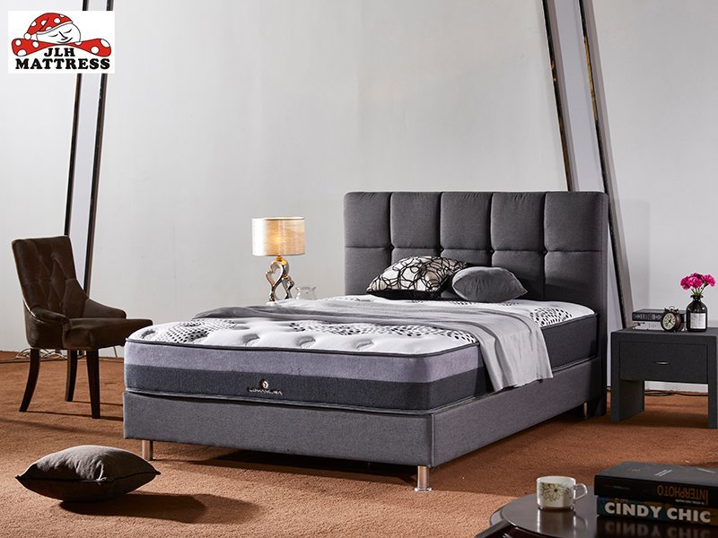 JLH-Mattress Stores-learn The Types Of Innerspring Mattress