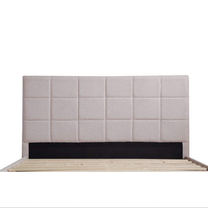 Latest double bed size Supply for home