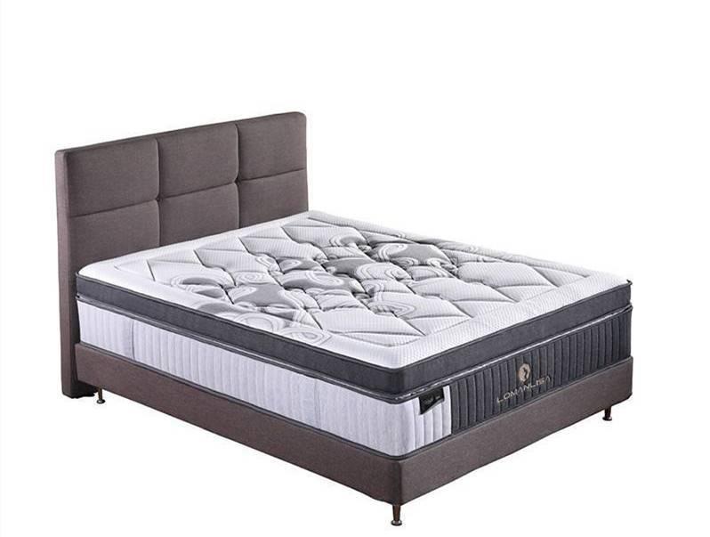 news-hybrid memory foam mattress-JLH-img-4