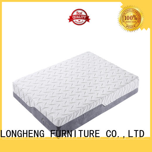 10FK-08 | JLH Furniture Signature Design - 8 Inch High Density Memory Foam Mattress - Bed in a Box - Medium Soft Level