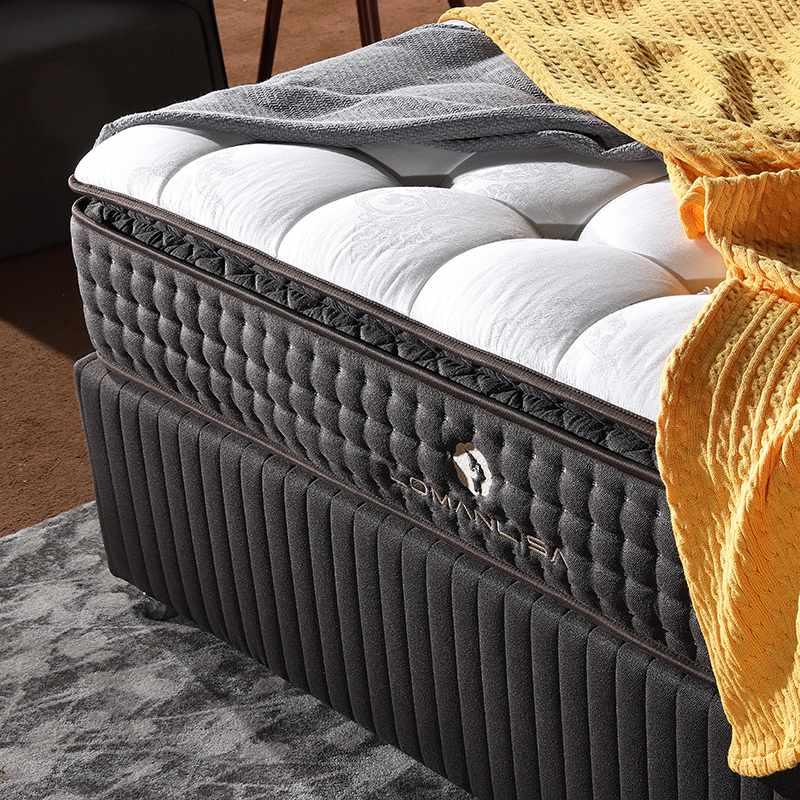 JLH-innerspring hybrid mattress ,california king mattress | JLH