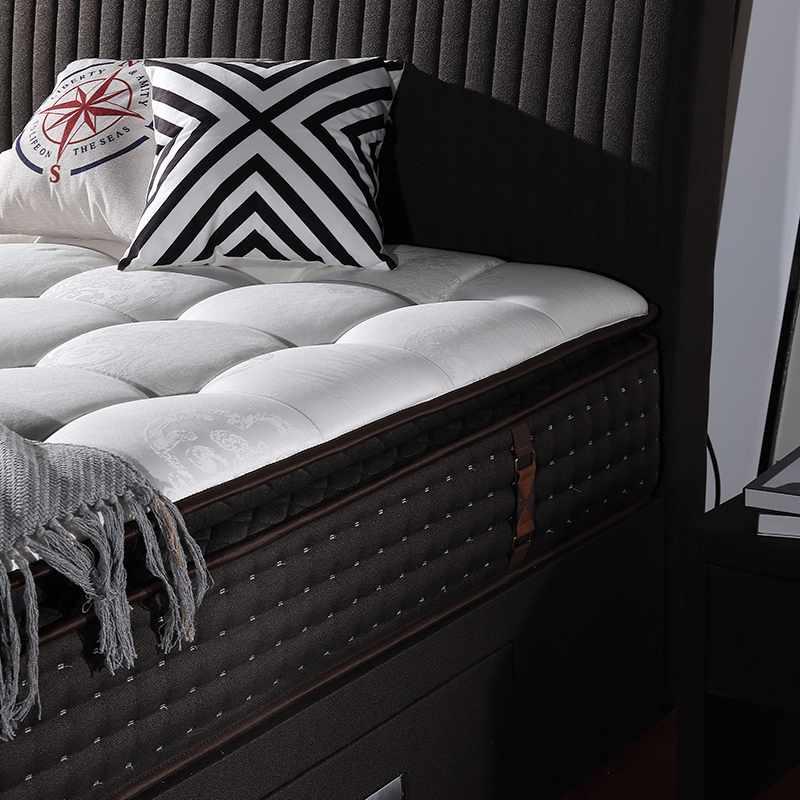 JLH-innerspring hybrid mattress ,california king mattress | JLH-1