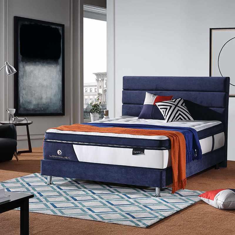 JLH foam orthopedic mattress price for tavern-2