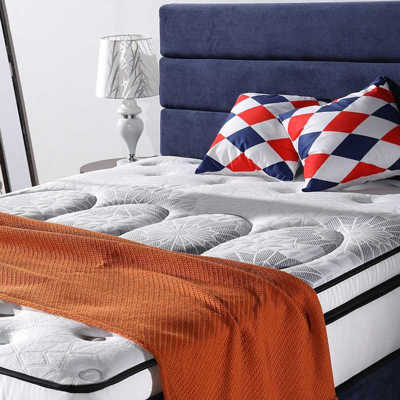 JLH-breathable crib mattress   Spring Mattress   JLH-1
