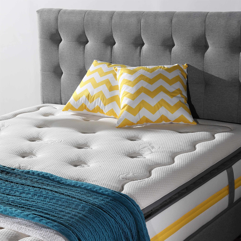 JLH queen toddler mattress for home-2