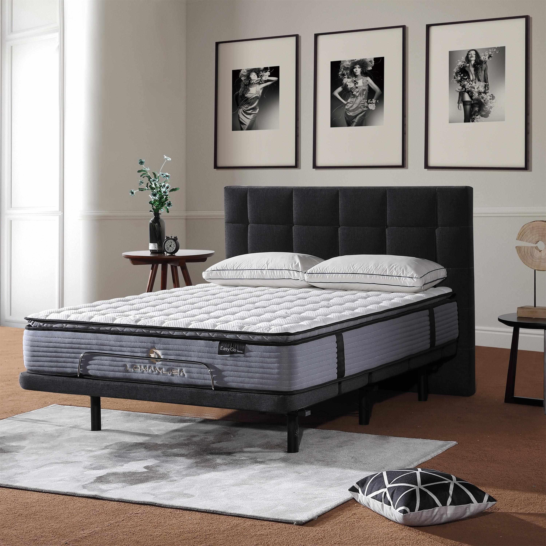 JLH packed three quarter mattress for sale for tavern-2