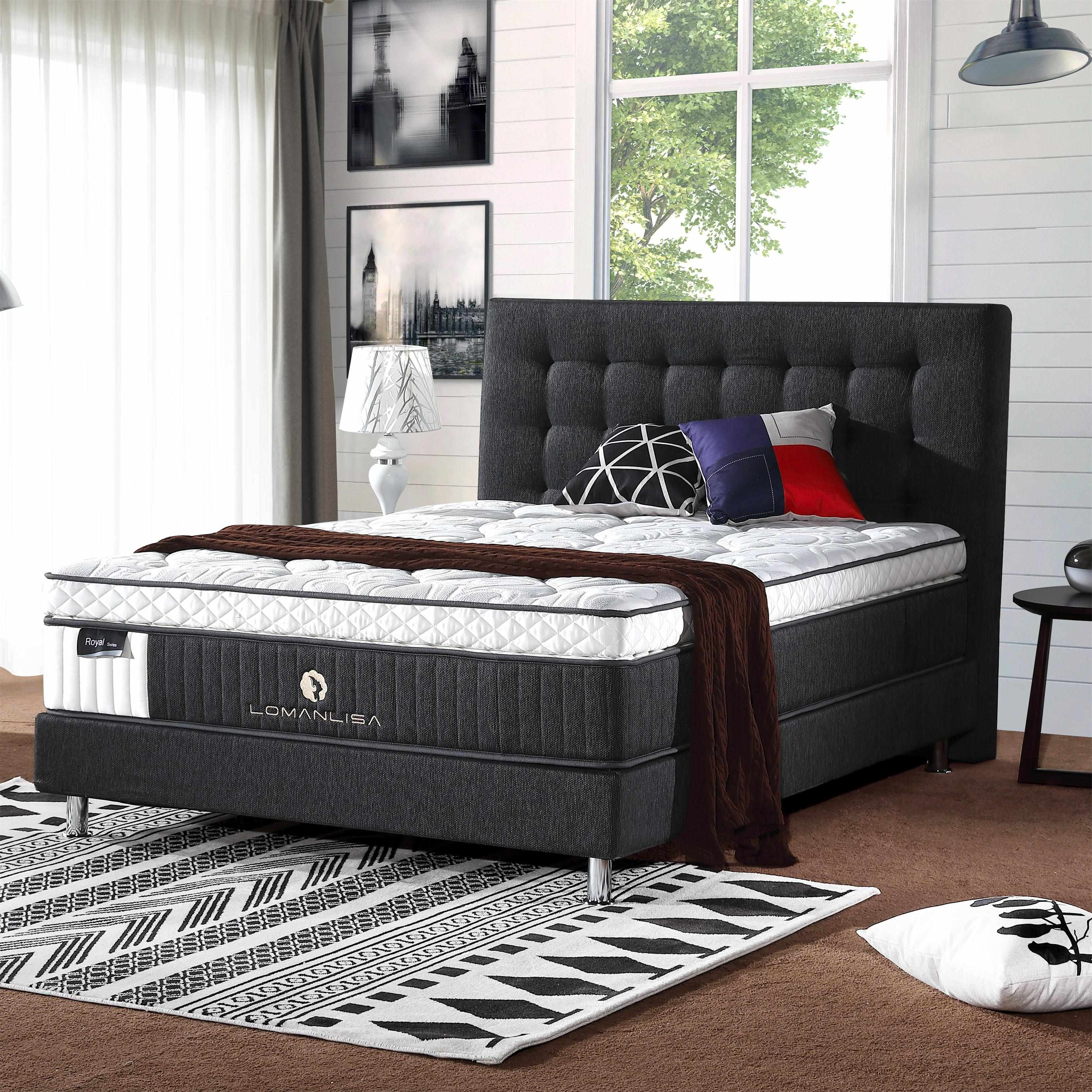 special king koil mattress mini by Chinese manufaturer delivered directly-2
