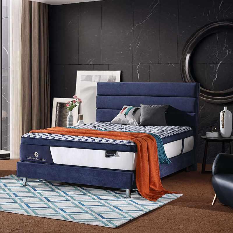 JLH durable crib mattress size for hotel-2