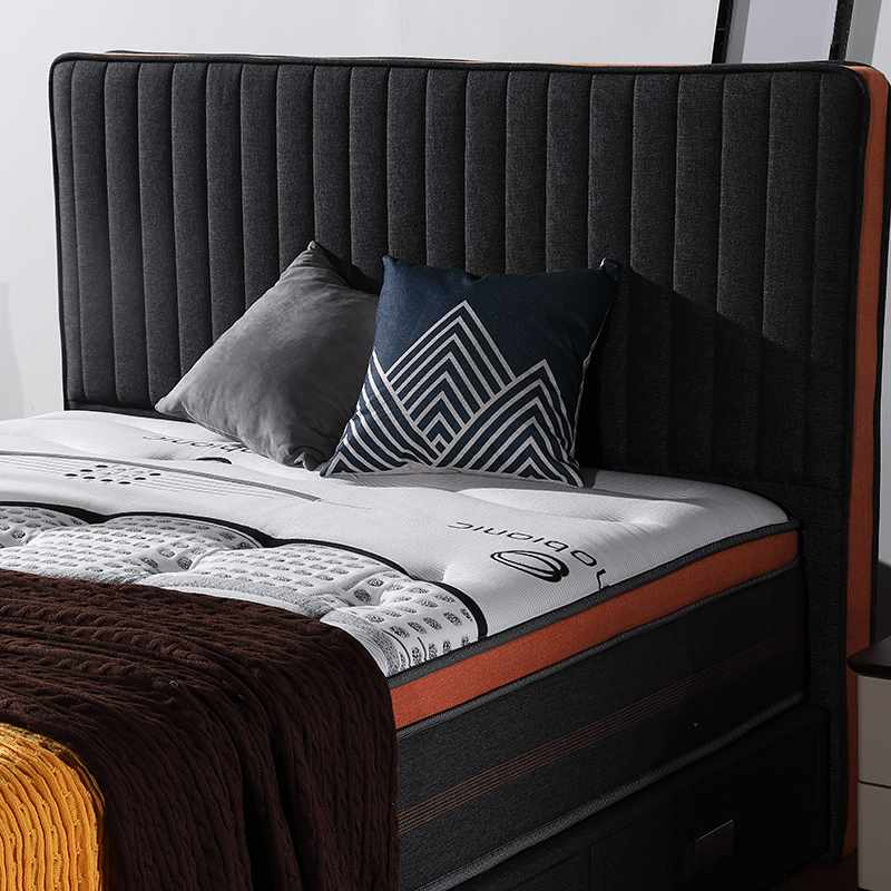 product-JLH density twin mattress in a box Certified delivered easily-JLH-img