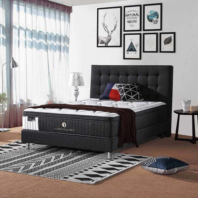 high class wholesale mattress cooling type for bedroom-2