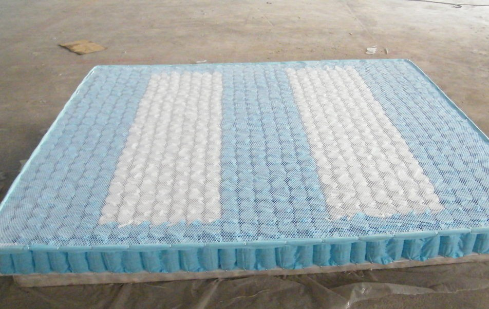 popular bed in box mattress type for guesthouse JLH-8