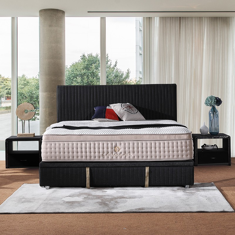 JLH comfortable w hotel mattress type for home-1