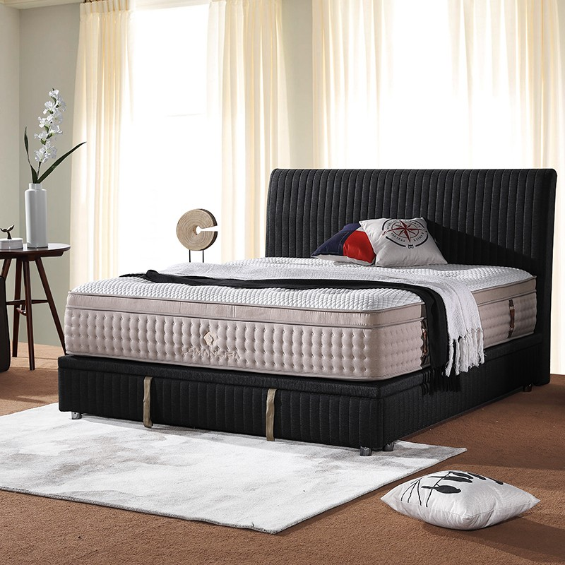 JLH comfortable w hotel mattress type for home-12