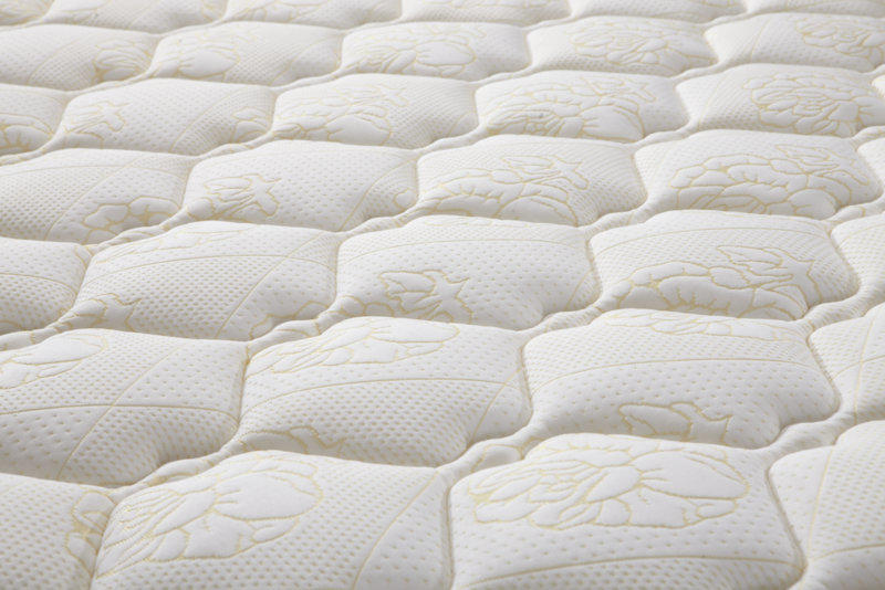 34CA-07 Economical Continuous Spring For Hotel Mattress Using In Euro Top Design