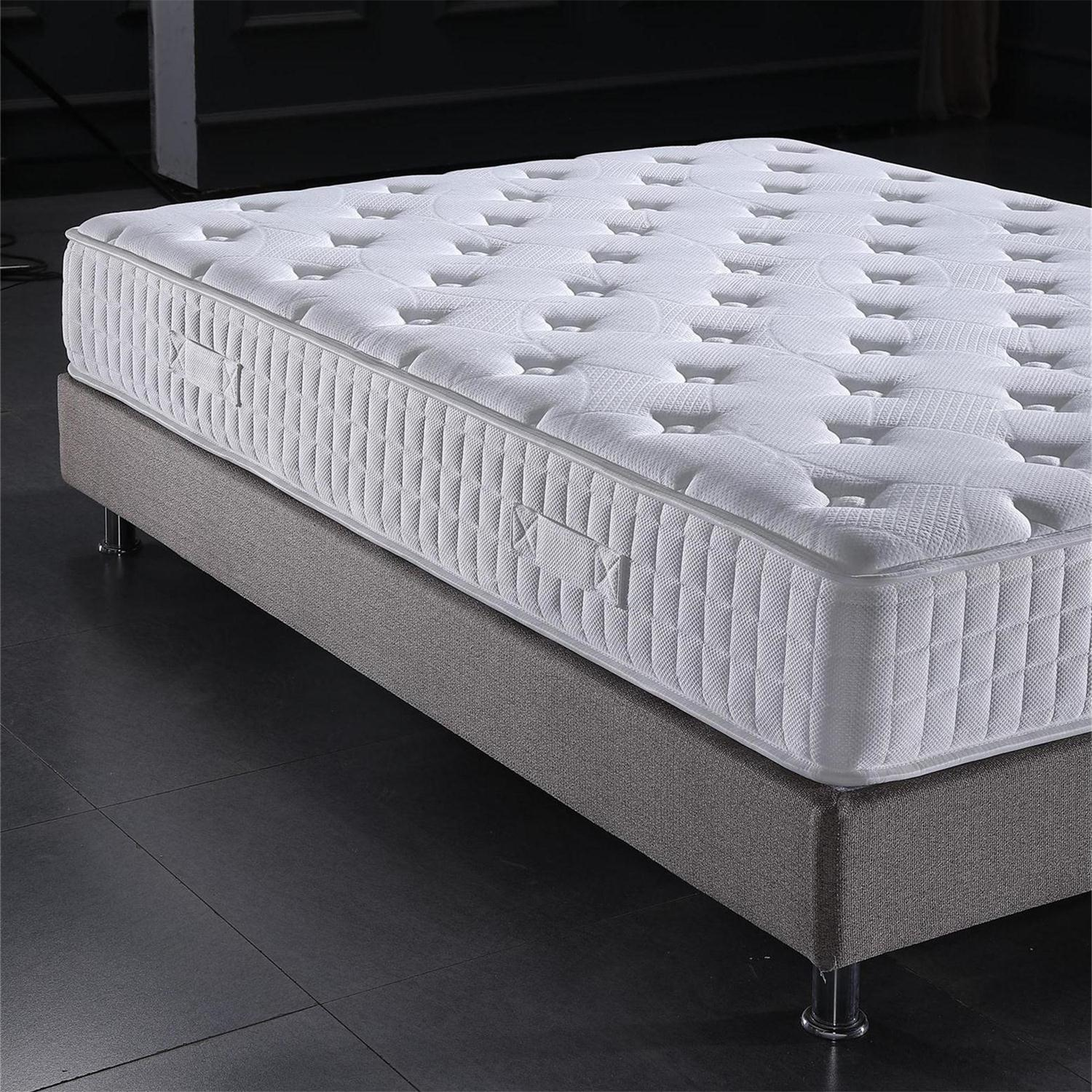 JLH-Fansace 21BA-01 | Hotel Mattress with Bonnel Spring Structure Soft Hardness-1