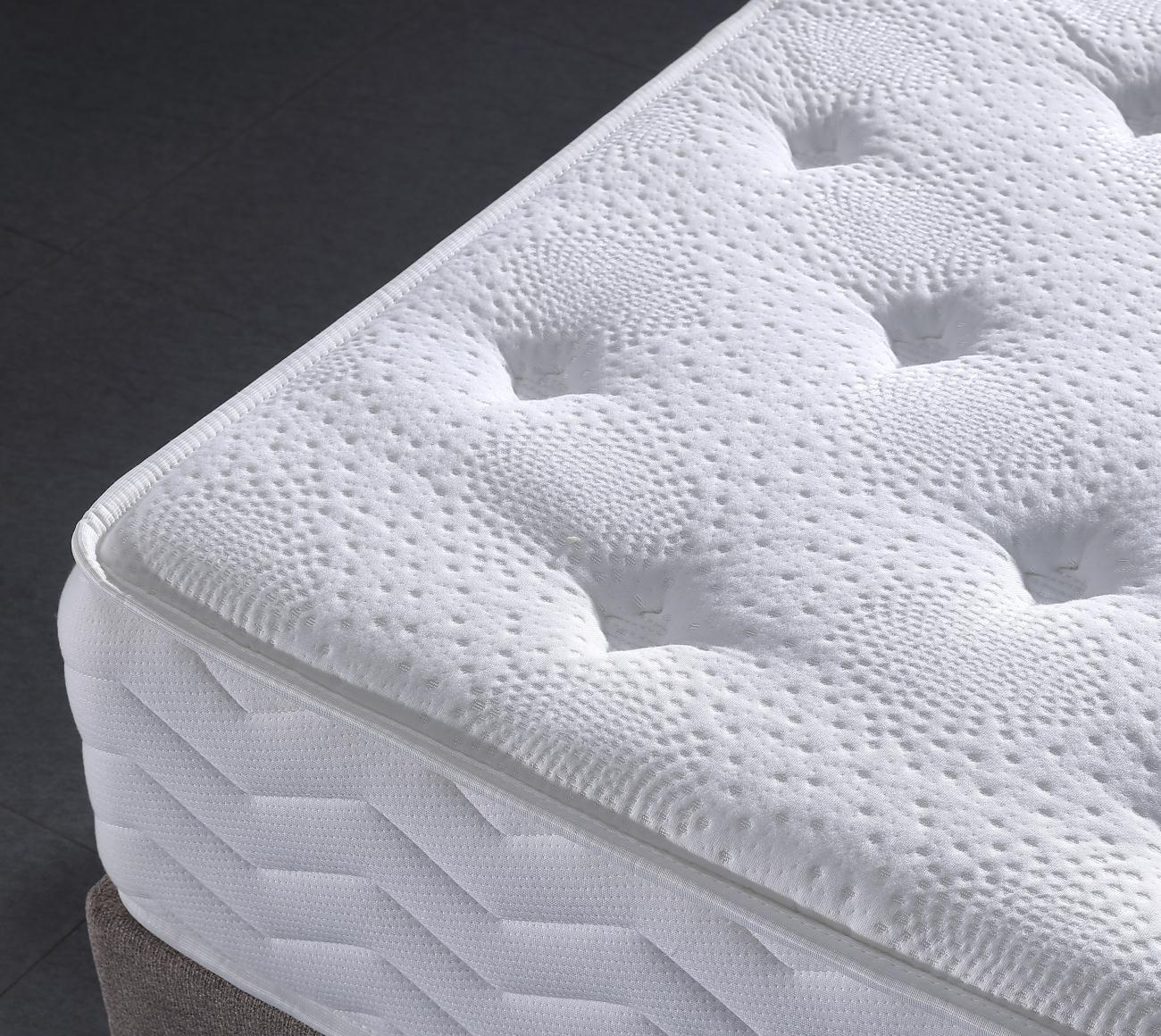 JLH-Fansace 21BA-02 | Hotel Mattress with Tight Top Design Compressed in a Pallet 24cm Height-2