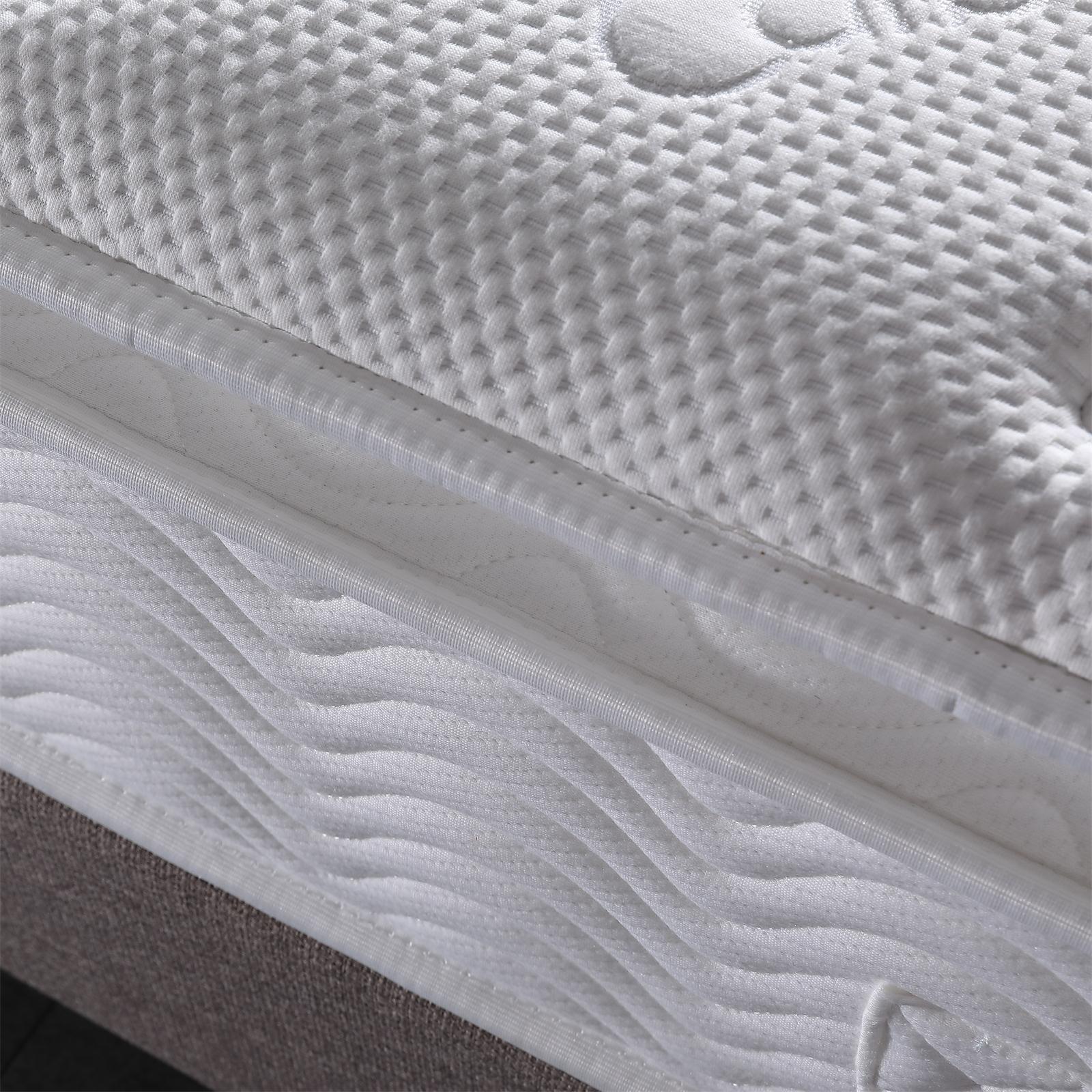 inexpensive platform bed mattress memory price with softness-2