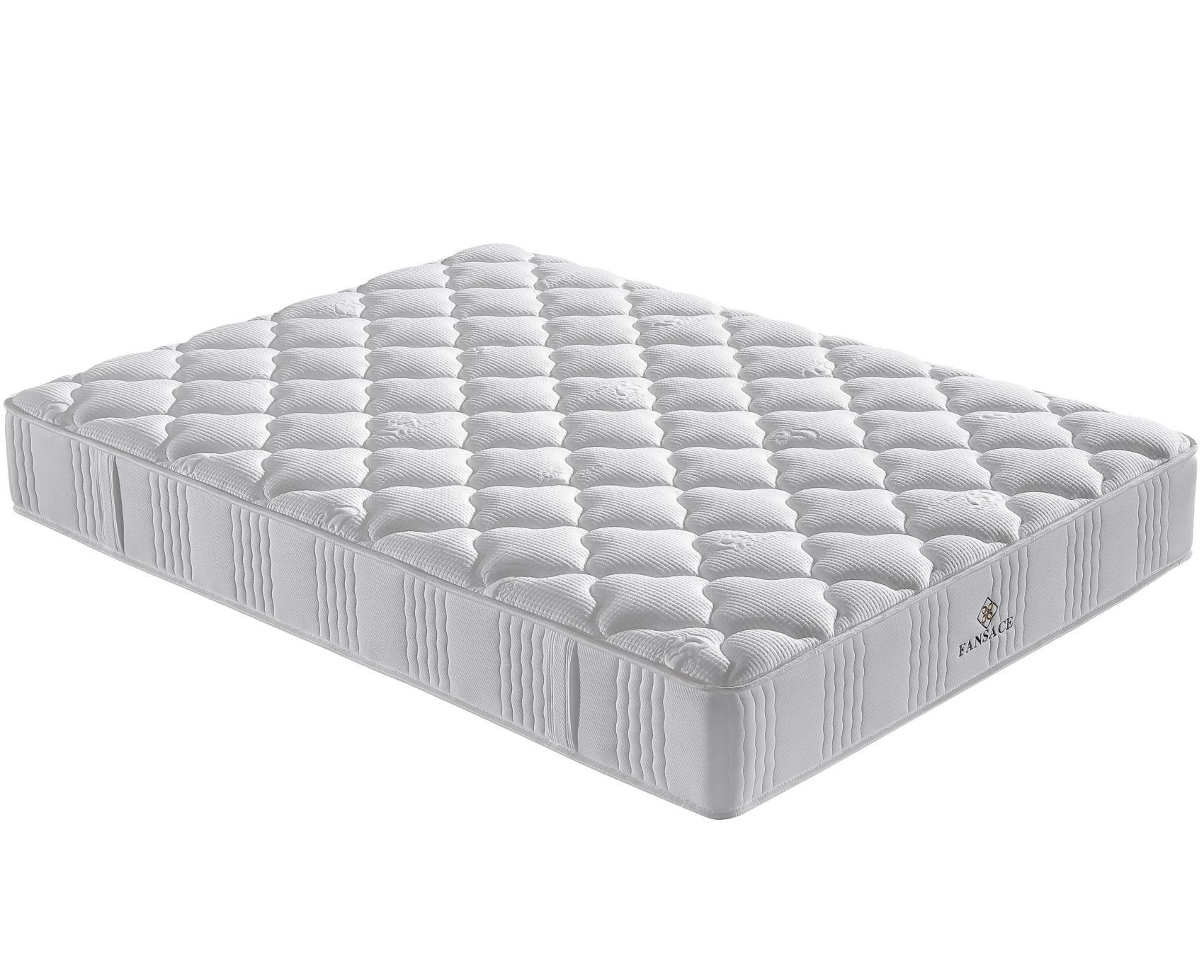 Fansace 21PA-01 | Hotel Pocket Coil Mattress with Full Size Cheap Price