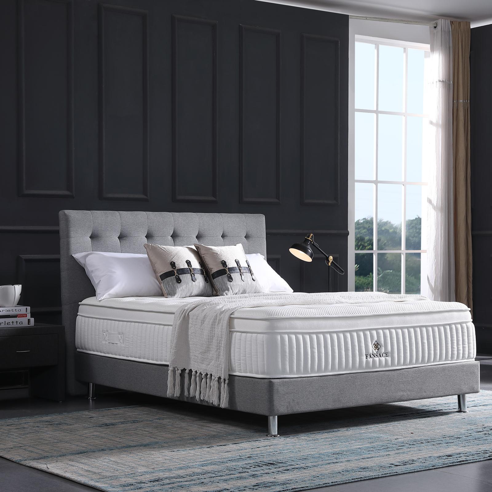 JLH-hotel bed mattress   Hotel Mattress   JLH-1