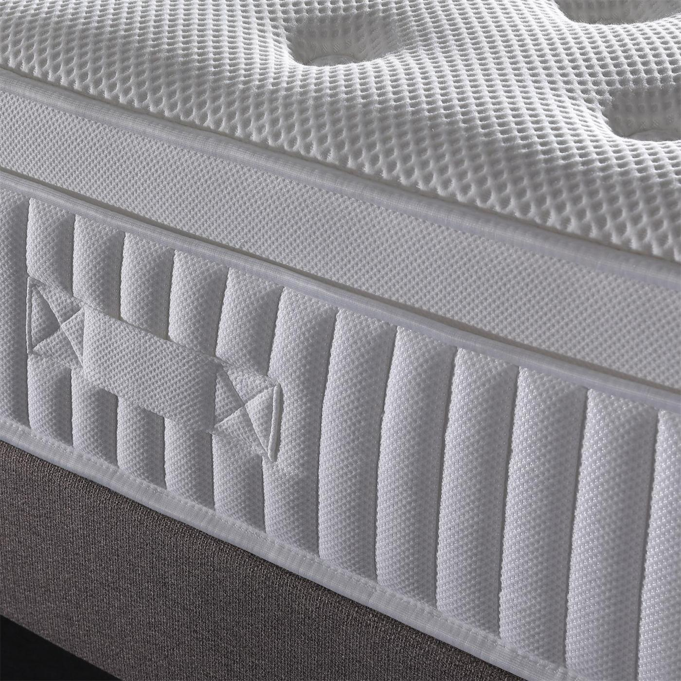 Fansace 34PA-02 Hotel Soft Sofa Bed Mattress With Euro Top Design For 5 Star Hotel