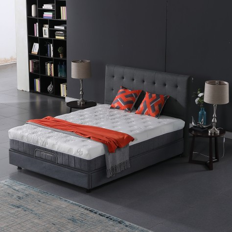 JLH-Spring Mattress Factory, Mattress Suppliers | Jlh-5