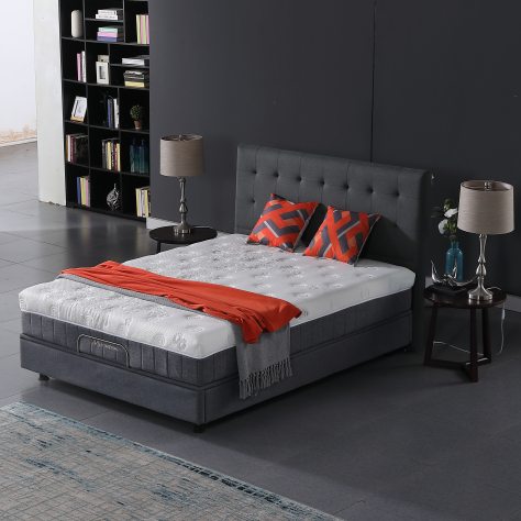 JLH high-quality double mattress size China supplier for home-JLH-img-1