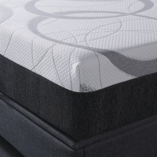 JLH-Custom Mattresses Manufacturer, Individual Pocket Spring Mattress | Jlh-2