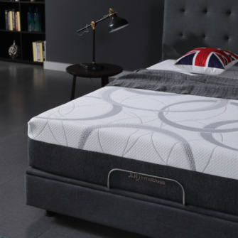 JLH-Custom Mattresses Manufacturer, Individual Pocket Spring Mattress | Jlh-4