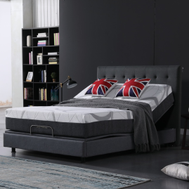 JLH design king size mattress price solutions delivered directly-6