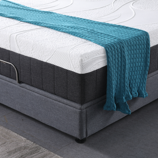 JLH High-quality twin bed frame Wholesale factory-6