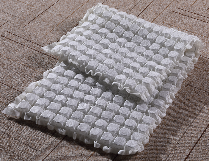 JLH compressed Foam Mattress long-term-use delivered easily