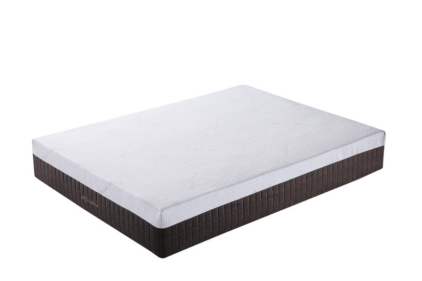 00FK-13 Chime Express Hybrid Innerspring 12 Inch Soft Mattress Suppliers