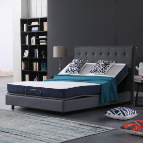 Best twin bed frame New Suppliers-5