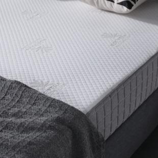 10FK-06 Classic Brands 7 Inch High-Density Foam Custom Mattress
