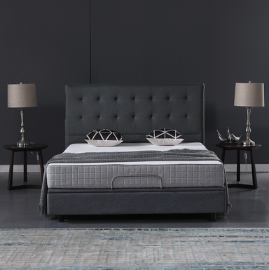 JLH Top mattress gallery factory for hotel-1